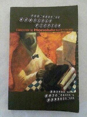 The Best of Honolulu Fiction (1999, Paperback)