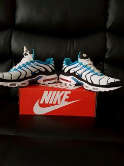 Nike tn size 12 never worn new