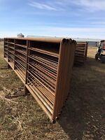 Corral Panels For sale best Deals also Bison Panels