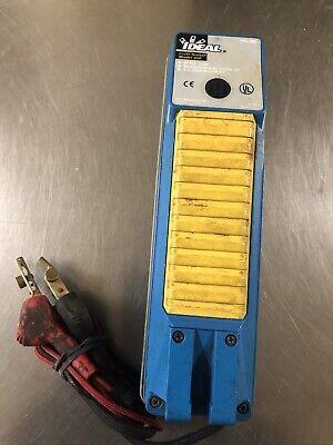 Ideal Craft Testset Telephone Line Tester Model 4sp 62-405 Butt Set Bin Clips