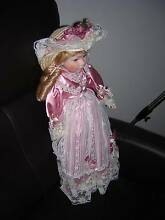 "Porcelain "" Jessica "" Doll Windella Maitland Area Preview"