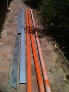 Fence Capping 4M suit super 6 fence Silver Sands Mandurah Area Preview