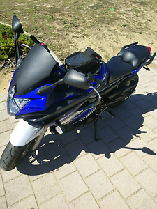 FZ6R YAMAHA LAMS  LIKE NEW, PRICE DROP! Balcatta Stirling Area Preview