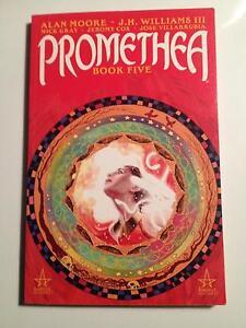 Promethea by Alan Moore, book 5 Aldinga Beach Morphett Vale Area Preview