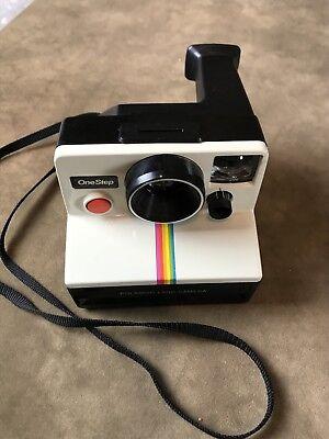 Мгновенные камеры VINTAGE POLAROID SX-70 One