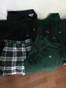 Bishop Ryan school uniforms