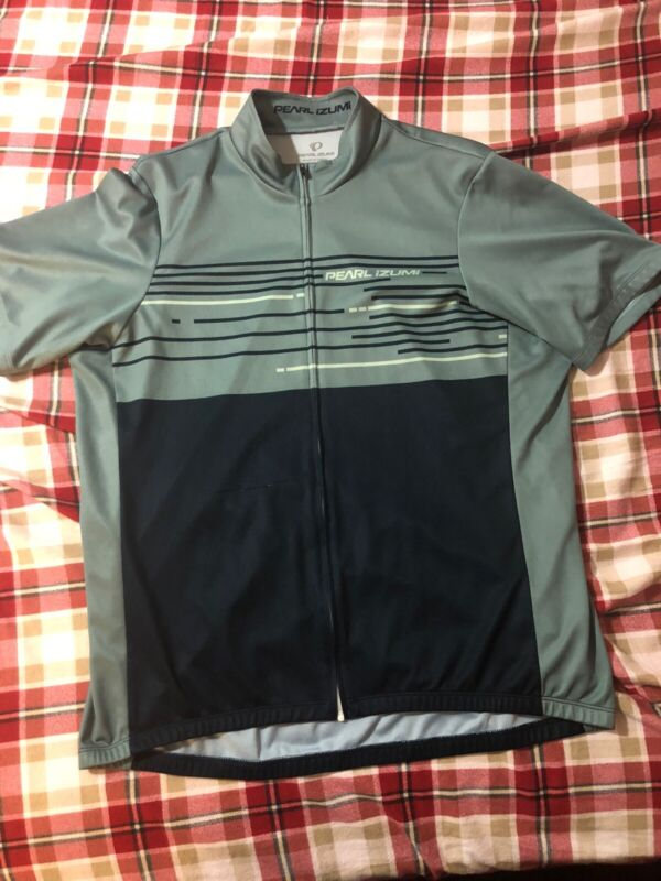 Pearl Izumi Select Mens Cycling Jersey XL