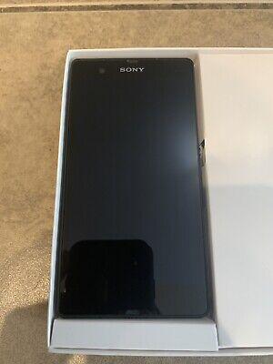 Sony Xperia Z (C6616)