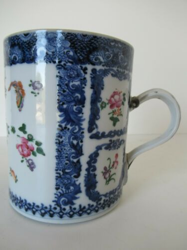 "Antique Chinese Nanking ""mug"""