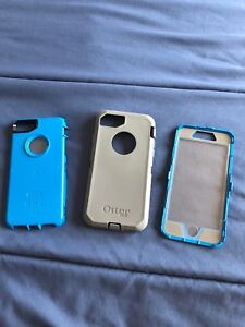 Otterbox case for iPhone 6s