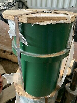 Gardner Denver 200pzl456 7 Piston Liner For Pz10pz11 Mud Pump