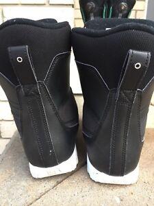 DC snowboard boots (kids)