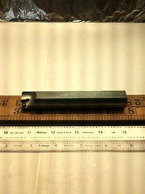 34 Tungsten Carbide Indexable Boring Bar