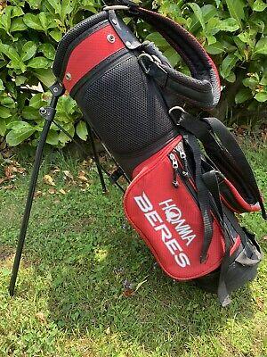 Honma Beres Sacca Da Golf Bambino Kids Holf Bags Future Star Sport