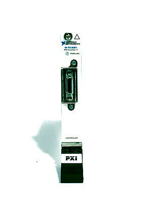 Usa National Instruments Ni Pxi-8361 1-slot Pxi Remote Controller
