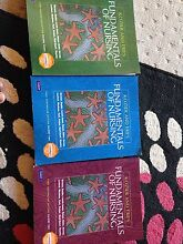 Nursing textbooks fundamentals Albany Creek Brisbane North East Preview