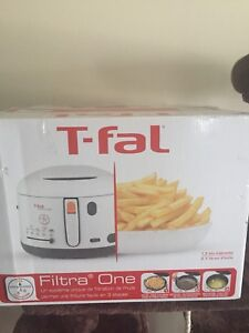 T-fal Filtra one