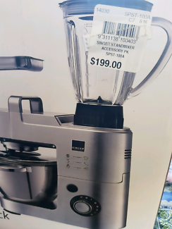 Wanted: Reduced! Brand new Singer mixer!