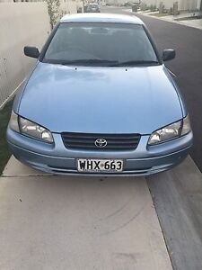 Toyota Camry 1998 Springvale Greater Dandenong Preview