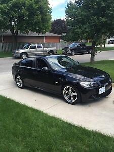 2006 BMW 325i price reduced need gone asap