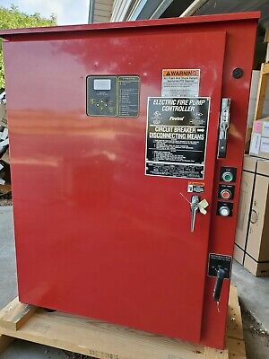 Fire Pump | Owner's Guide to Business and Industrial Equipment