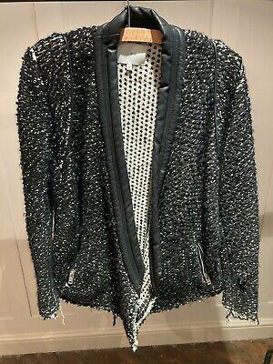 Iro Welfare blazer, jacket, women, size:40