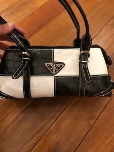 Prada purse