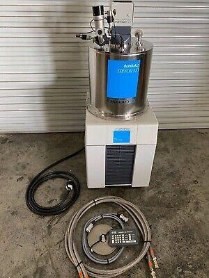 Cti On Board 400 Cryopump 8112935g001 With 9600 Compressor Set