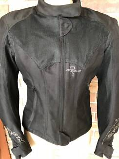 Used Motorcycle Jackets from $40 Ad1