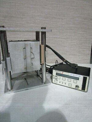 Markem Imaje Smartdate 3 Print Head And Cassette With Smartdate 2 Controller