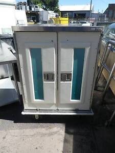 Caddy Ex-Hospital Banquet Carts - 2 Door, 16 Tray Campbellfield Hume Area Preview