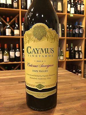 2019 Caymus  Cabernet Sauvignon ***3 Bottle*** Wine