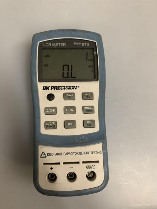 USED BK PRECISION 879B LCR METER