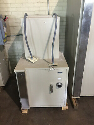 Collier Tl-15 Night Deposit Safe Very Good Condition Used