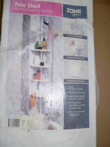 Shower and bath candy pole Dandenong Greater Dandenong Preview