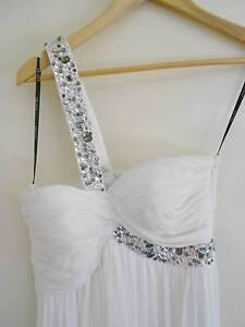 Deb Dress / Formal / Wedding Point Cook Wyndham Area Preview