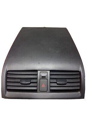 Honda Accord 2003-2007 Center Dash Air Conditioning AC Heat Air Vent OEM