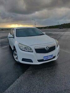 2014 Holden Malibu 105,000kms!!