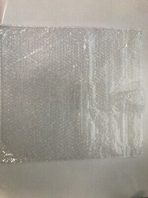 Used Bubble Wrap Bags Pouches 9.5 X 12 Lot Of 10