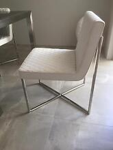 Chairs dinning Redcliffe Belmont Area Preview