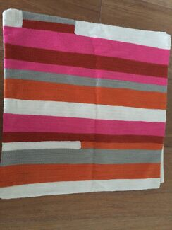 Set of 2 brand new West Elm cushion pillow covers