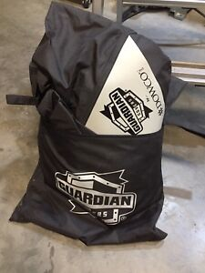 Sport bike motorcycle cover