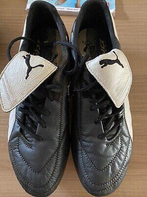 Puma King Exec SG - UK Size 8.5