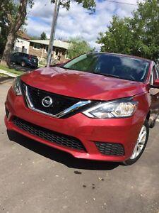 2016 Nissan Sentra price firm LOW KM warranty!!