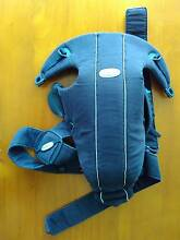 Baby Bjorn Original Carrier (used, in excellent condition) Ashfield Ashfield Area Preview