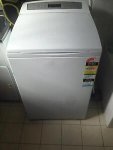 Fisher and peykle top loader washing machine Queenscliff Manly Area Preview