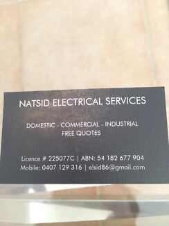 Electrician Green Valley Liverpool Area Preview
