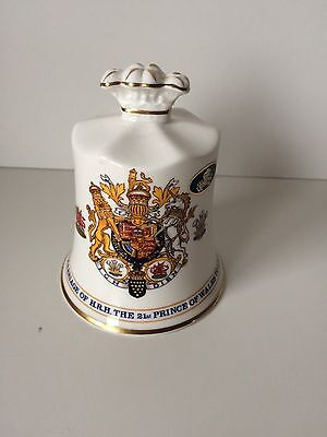 21st Prince Of Wales Charles & Diana Wedding Commemorative Ainsley Bell