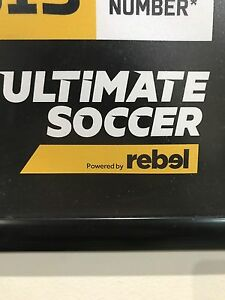 Keeper wanted for 5-a-side soccer Granville Parramatta Area Preview