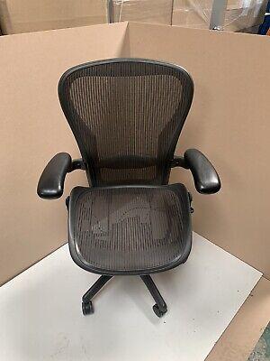 Herman Miller Aeron home office chair. SIZE C SICE C VGC